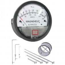 Dwyer Magnehelic® Serie 2500