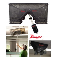 Dwyer Serie SAH SMART Air Hood®