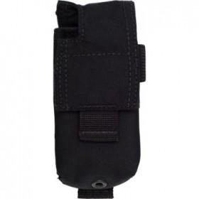Kestrel Schutztasche, schwarz